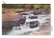 Swallow Falls Carry-all Pouch