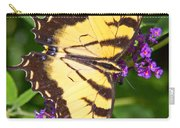 Swallow Tail Butterfly Carry-all Pouch