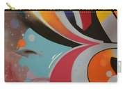 Swallowed Rainbow Carry-all Pouch