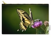 Swallowtail And Friends Carry-all Pouch