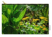 Swamp Bouquet Carry-all Pouch