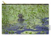 Swamp Gator Carry-all Pouch