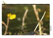 Swamp Muscian Carry-all Pouch