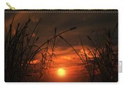 Swamp Sunset  Carry-all Pouch