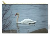 Swan A Swimming Carry-all Pouch