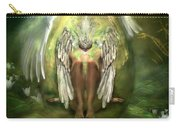Swan Goddess Carry-all Pouch