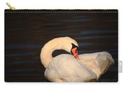 Swan Grooming Carry-all Pouch