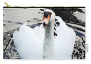 Swan Honk Honk Carry-all Pouch