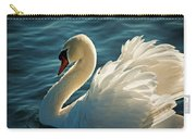 Swan Lake Carry-all Pouch