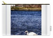 Swan Lake Poster Carry-all Pouch
