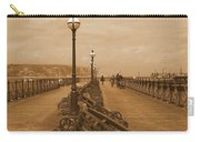 Swanage Pier Carry-all Pouch