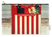 Swanage Punch And Judy Carry-all Pouch