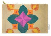 Swarna Jyot Carry-all Pouch