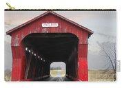 Swartz Covered Bridge Ohio Carry-all Pouch