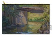 Swauk Creek Early Spring Carry-all Pouch