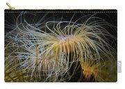 Swaying Anemone Carry-all Pouch