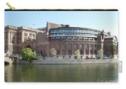Swedish Parliament 02 Carry-all Pouch