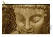 Sweet Buddha Carry-all Pouch