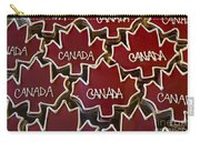 Sweet Canada... Carry-all Pouch