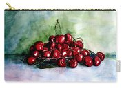 Sweet Cherries Carry-all Pouch