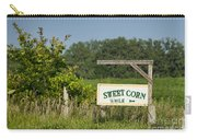 Sweet Corn Carry-all Pouch