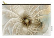 Sweet Dream Carry-all Pouch by Amanda Moore