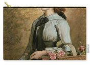 Sweet Emma Morland Carry-all Pouch