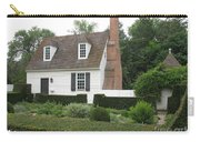 Sweet Home In Colonial Williamsburg Carry-all Pouch