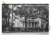 Sweet Home New Orleans Bw Carry-all Pouch