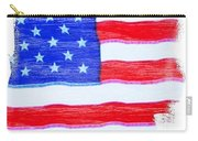 Sweet Land Of Liberty Carry-all Pouch