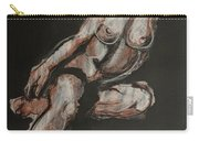 Sweet Little Mystery - Nudes Gallery Carry-all Pouch