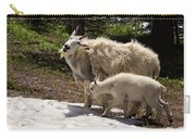 Sweet Mama Goat Carry-all Pouch