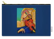 Sweet Music Carry-all Pouch
