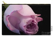 Sweet Onament -the Rose Carry-all Pouch