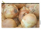 Sweet Onions Nj Grown Carry-all Pouch
