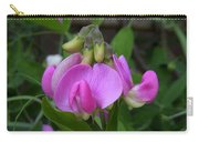 Sweet Pea Perfection Carry-all Pouch