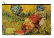 Sweet Pickins, Chickens Carry-all Pouch