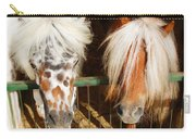 Sweet Pony Carry-all Pouch