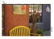 Sweet Poppy Shops Tubac Arizona Dsc08406 Carry-all Pouch