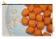 Sweet Potato Puffs Carry-all Pouch