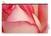 Sweet Rose Carry-all Pouch