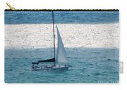 Sweet Sail Carry-all Pouch