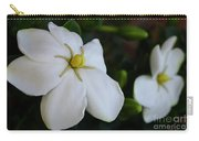 Sweet Smell Of Gardenias  Carry-all Pouch