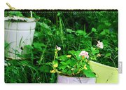 Sweet William Carry-all Pouch