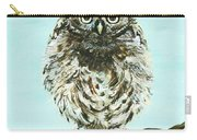 Sweetest Baby Owl Carry-all Pouch