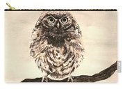 Sweetest Owl Carry-all Pouch