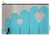 Sweetheart Gate Carry-all Pouch