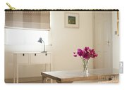 Sweetpea Table Carry-all Pouch