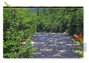 Swift River Mountain View Kancamagus Hwy Nh Carry-all Pouch