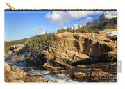 Swiftcurrent Creek Carry-all Pouch